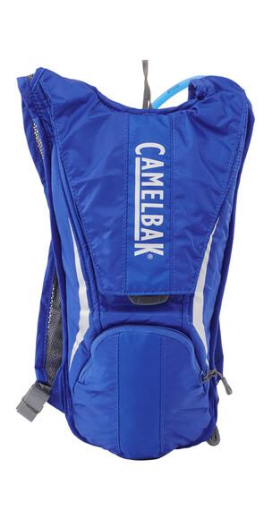 CamelBak Classic Trinkrucksack pure blue